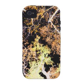 árboles iPhone 4/4S carcasa