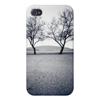 árboles iPhone 4 carcasas