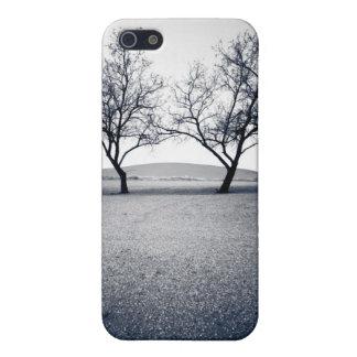 árboles iPhone 5 carcasas