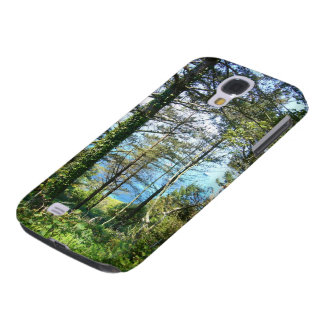 Árboles, St Anthony Cornualles principal Funda Para Galaxy S4
