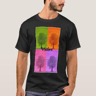 Arboles - Trees T-Shirt