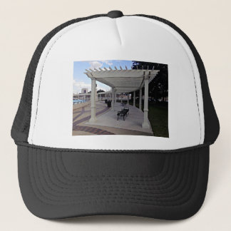 ARBOR01.jpg Trucker Hat