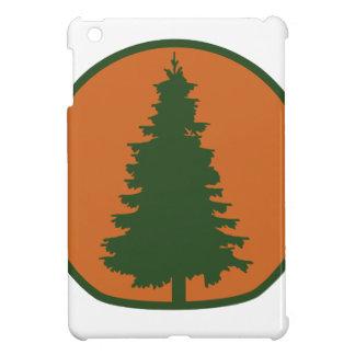 Arbor Day Evergreen iPad Mini Cases