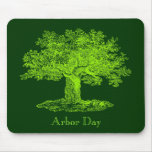Arbor Day Mousepads