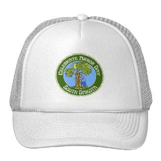 Arbor Day South Dakota Mesh Hats