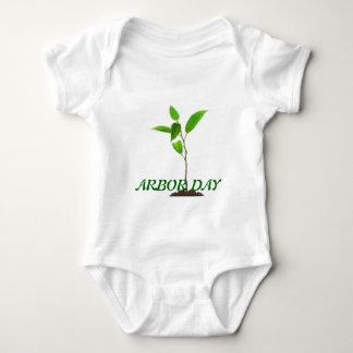 Arbor Day T Shirt