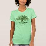 Arbor Day Tee Shirts
