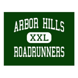 Arbor Hills - Roadrunners - Junior - Sylvania Ohio Postcard