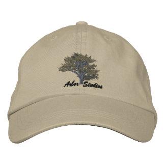 Arbor-Studios Embroidered Hat