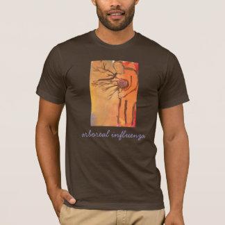 Arboreal Influenza T-Shirt