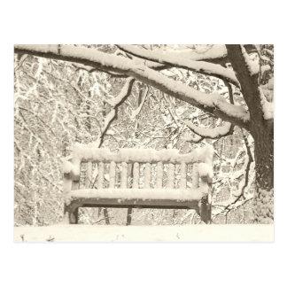 Arboreto de Nichols Tarjetas Postales