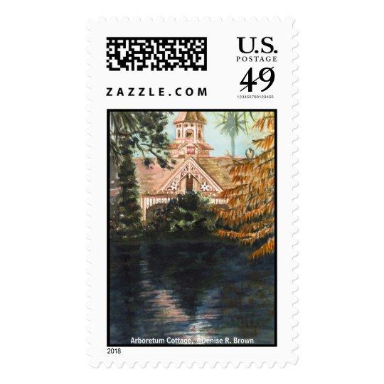 Arboretum Cottage Postage
