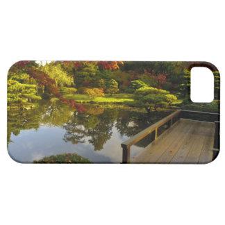 Arboretum, Japanese Garden, Seattle, Washington, iPhone SE/5/5s Case