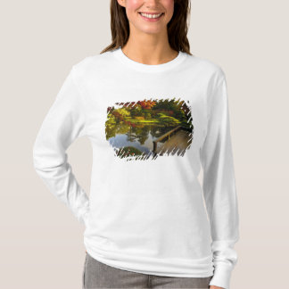 Arboretum, Japanese Garden, Seattle, Washington, T-Shirt