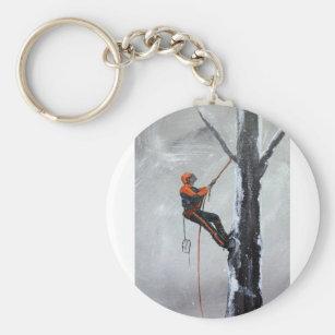 Original Husqvarna fällkeil-arborist con lazo//arborist accesorios