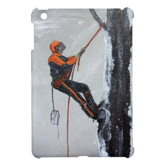 Arborist Long Haul Stihl .Husqvarna iPad Mini Cases