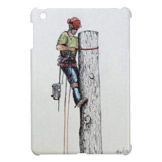 Arborist Tree Surgeon Stihl Cover For The iPad Mini
