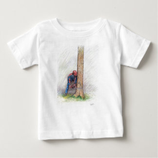 Arborist Tree Surgeon Stihl Shirt