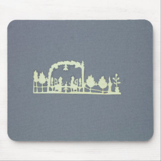 Arbour Mouse Pad