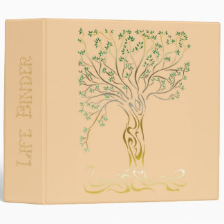 Arbre de vie / Tree of Life Binder