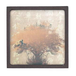 arbre japonais gift box