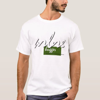 arbre tree hugger T-Shirt