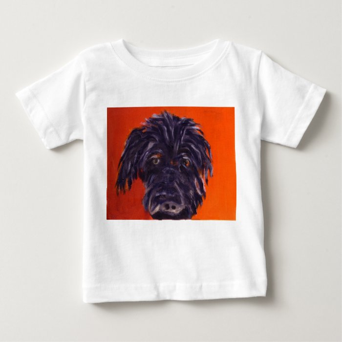Arbury's Tux Baby T-Shirt