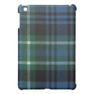 Arbuthnot Ancient Tartan iPad Case