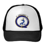 Arbuthnot Clan Badge Hats