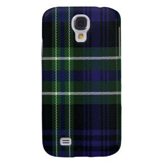 Arbuthnott Scottish Tartan Samsung Phone Case