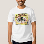 Arbutus Eatmor Cranberries Brand T-shirt