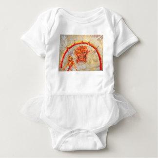 arc baby bodysuit