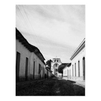 Arc de Carmen, San Cristobal de Las Casas Tarjeta Postal