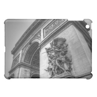 Arc de Triomphe b/w iPad Mini Case