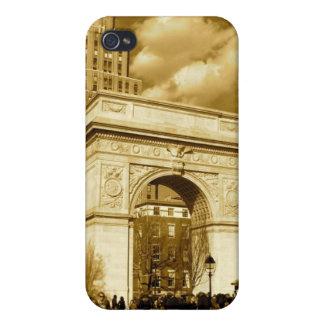 Arc de Triomphe Case For iPhone 4
