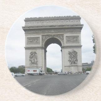 Arc de Triomphe Drink Coaster