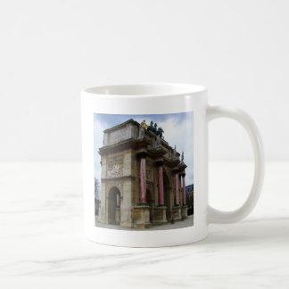 Arc de Triomphe de Carrousel. Coffee Mug