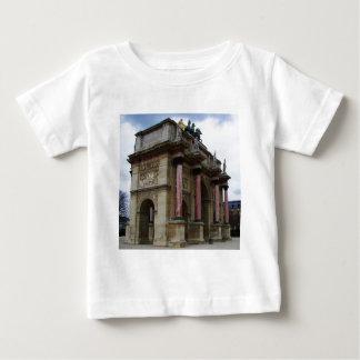 Arc de Triomphe de Carrousel. T Shirt