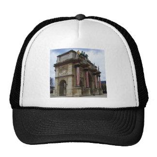 Arc de Triomphe de Carrousel. Trucker Hat