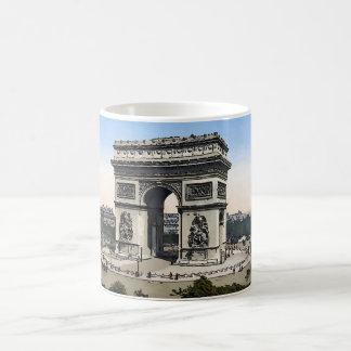 Arc de Triomphe - de l'Etoile Coffee Mug