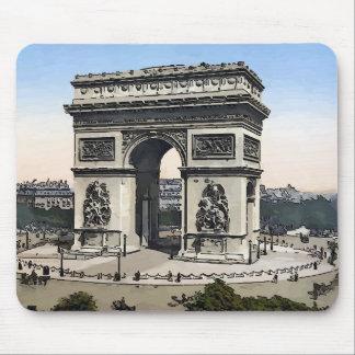 Arc de Triomphe - de l'Etoile Mouse Pad