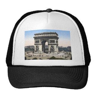 Arc de Triomphe - de l'Etoile Trucker Hat