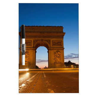 Arc de Triomphe Dry-Erase Whiteboards
