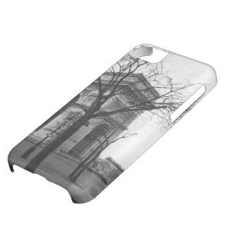 Arc de Triomphe in Paris, France Case For iPhone 5C