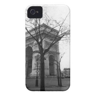 Arc de Triomphe in Paris, France Blackberry Bold Cases
