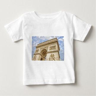 Arc de Triomphe in Paris Tees