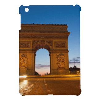 Arc de Triomphe iPad Mini Cases