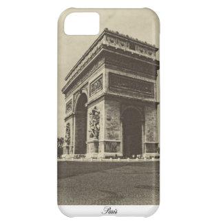 Arc de Triomphe iPhone 5 Case