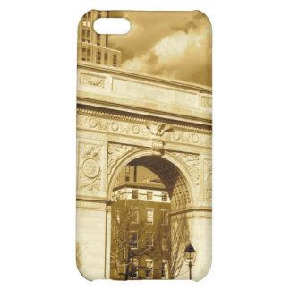 Arc de Triomphe iPhone 5C Cases
