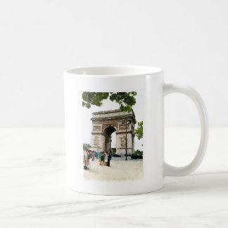 Arc de Triomphe.jpg Coffee Mug